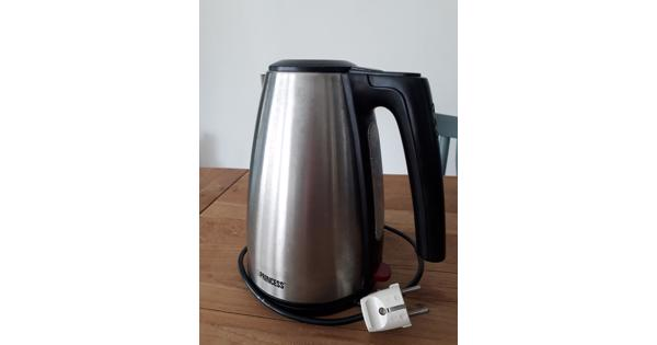 Waterkoker 1,7 liter