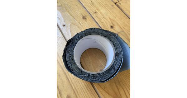 Dakgoot-tape