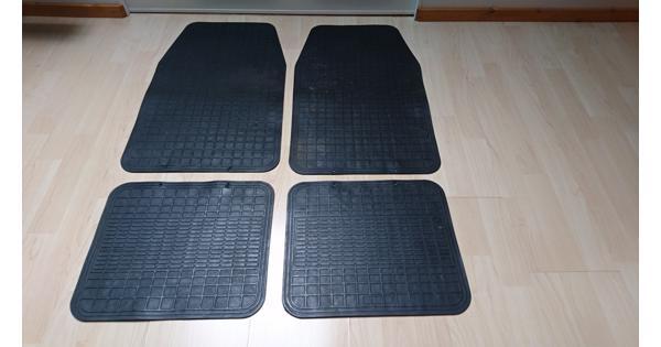 Universele matten set