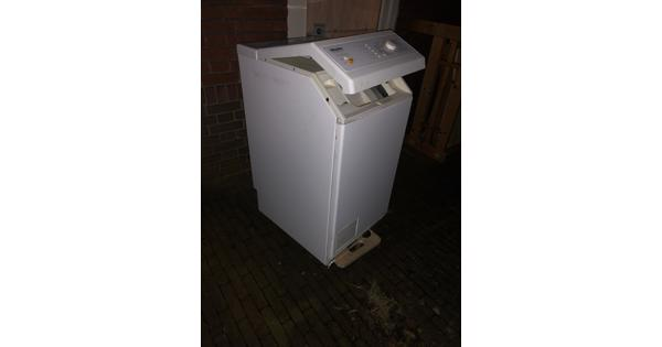 miele wasmachine bovenlader