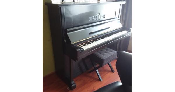Mooie piano voor de liefhebber