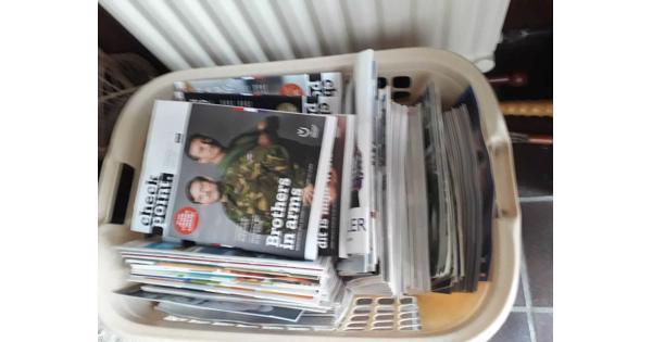 Checkpoints veteranenmagazines