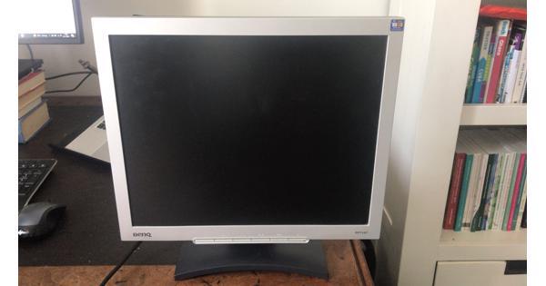 Computerscherm 17 inch