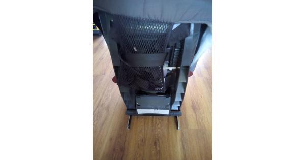 autostoeltje