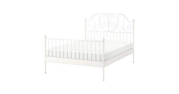 Leirvik IKEA bed