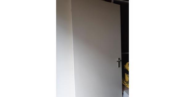Gratis binnendeuren