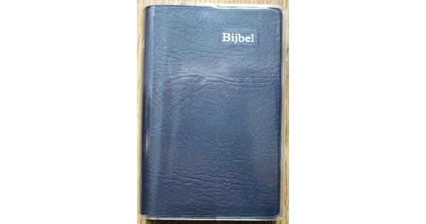 Bijbel + handreiking bij het lezen van de Bijbel