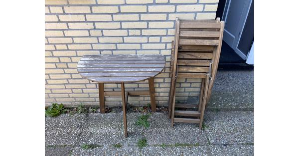 Tuinset IKEA askholmen