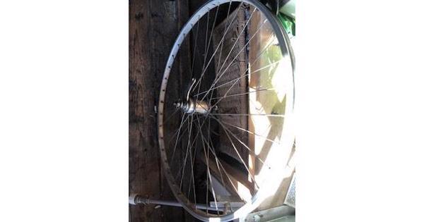 fietswiel 63 cm