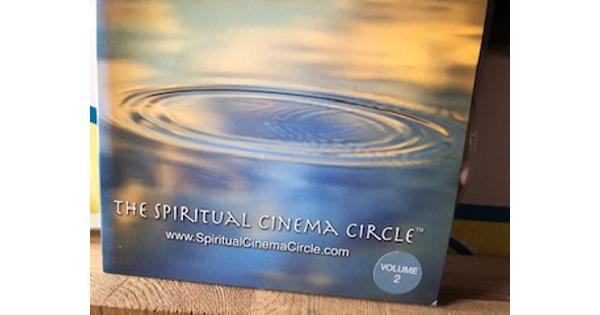 spiritual cinema dvds