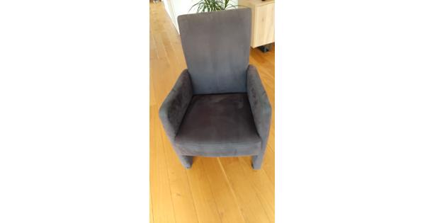 Eetkamer stoelen verrijdbaar