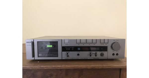 Akai Cassettedeck