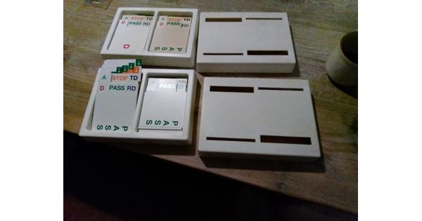 4 bridge boxen