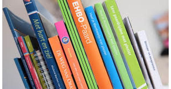 EHBO (cursus) Boeken