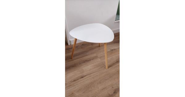 (Salon) tafeltje