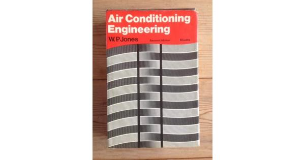 Air Conditioning Engineering (SI units)
