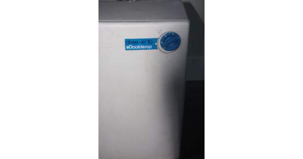 Close-in boiler 3L Daalderop (kapotte thermostaat)