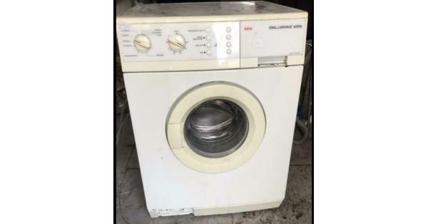 Goed werkende AEG Oko Lavamat wasmachine