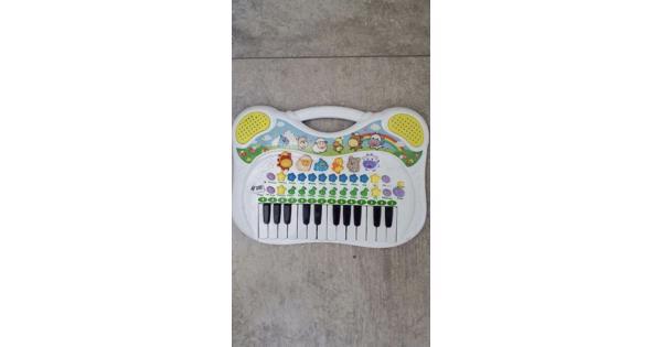 Speelgoed piano voor kinderen