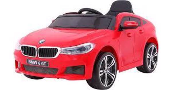 Elektrische kinder auto