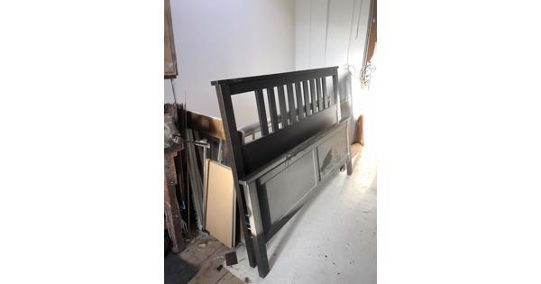 Bedframe 160x200cm