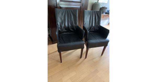 6x eetkamer stoel