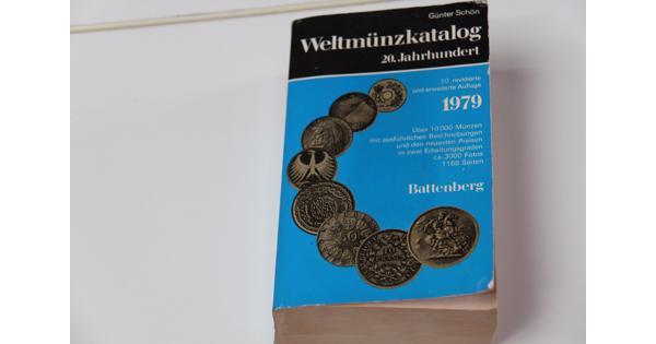muntcatalogie