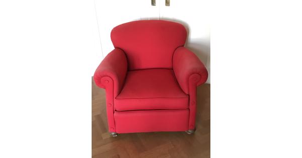 fauteuil stoel
