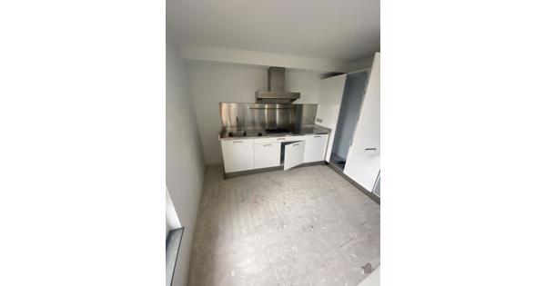 Gaggenau Keuken incl koelkast & Combitron gratis af te halen
