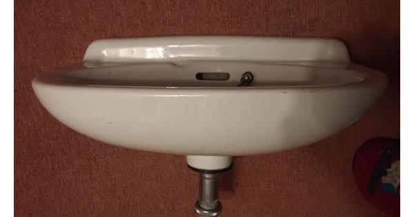 Wasbakje  44,5 x 29 cm