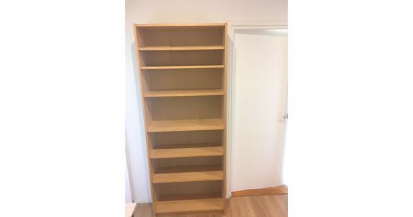 BILLY boekenkast IKEA