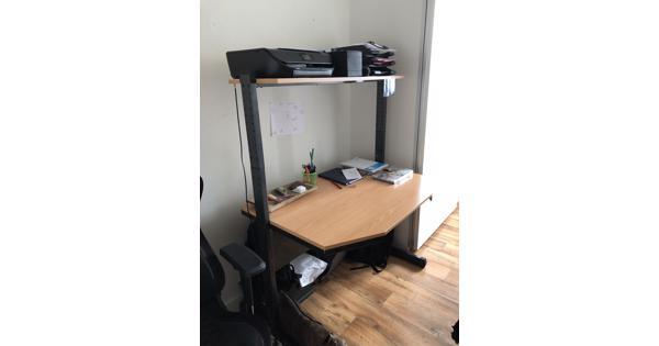 Bureau gratis